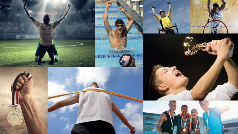 Winnaars Goudse Sportverkiezing
